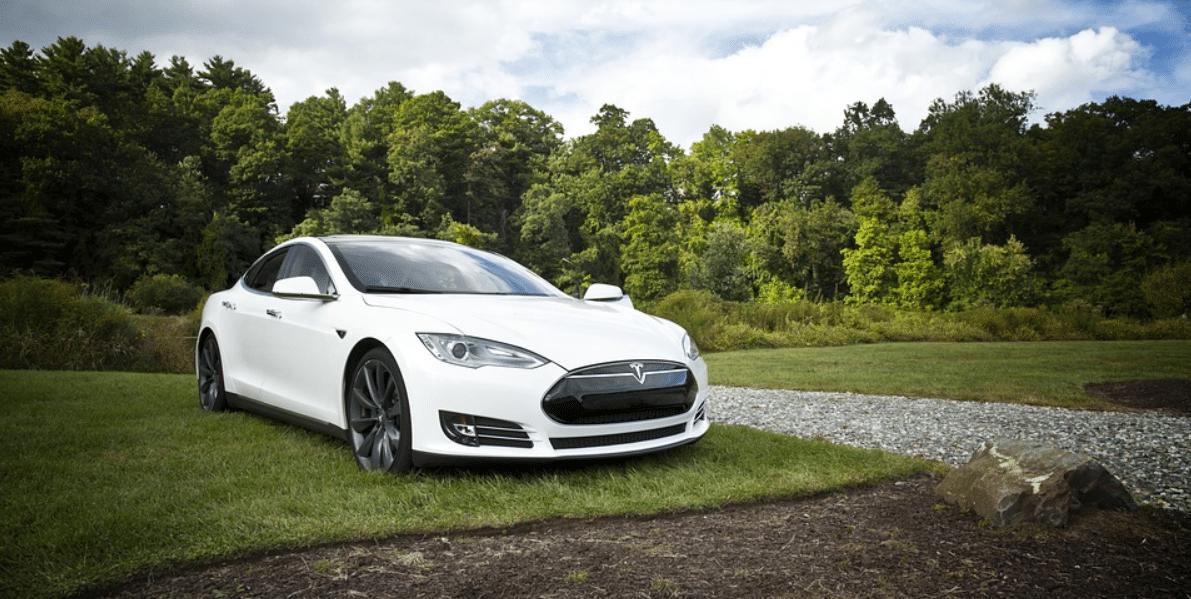 acheter voiture électrique