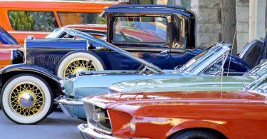 custom vintage auto