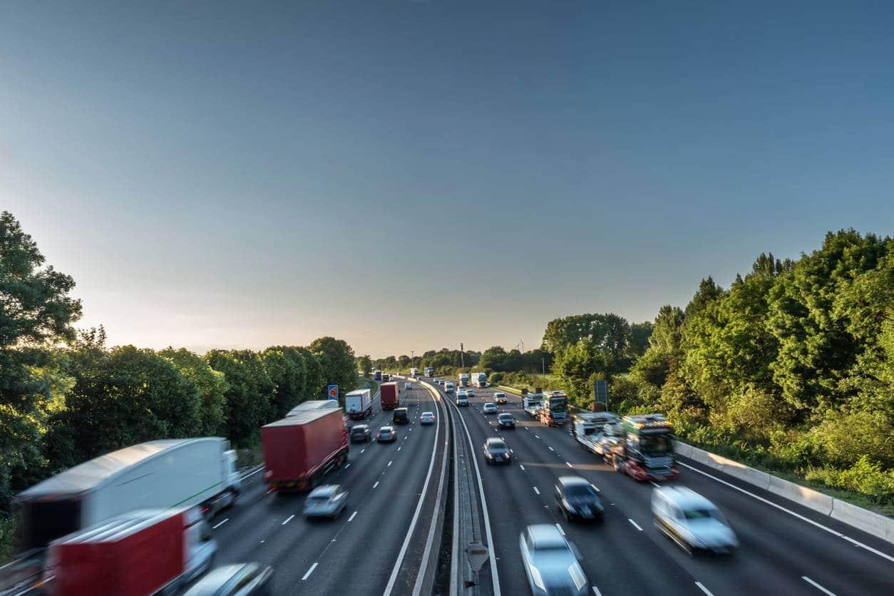 Réglementation routière autres pays