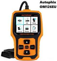 Valise de diagnostic Autophix OBD2